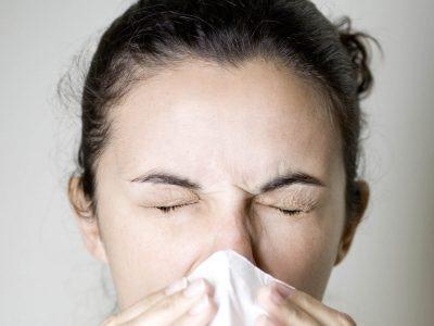 Behandlung von Allergien