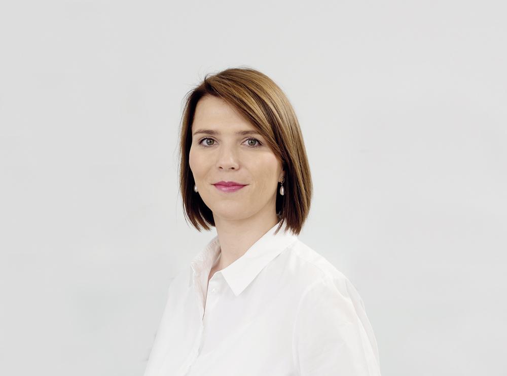 Foto Dr. Inka Fechner Fachärztin für Dermatologie im Laserzentrum Oldenburg